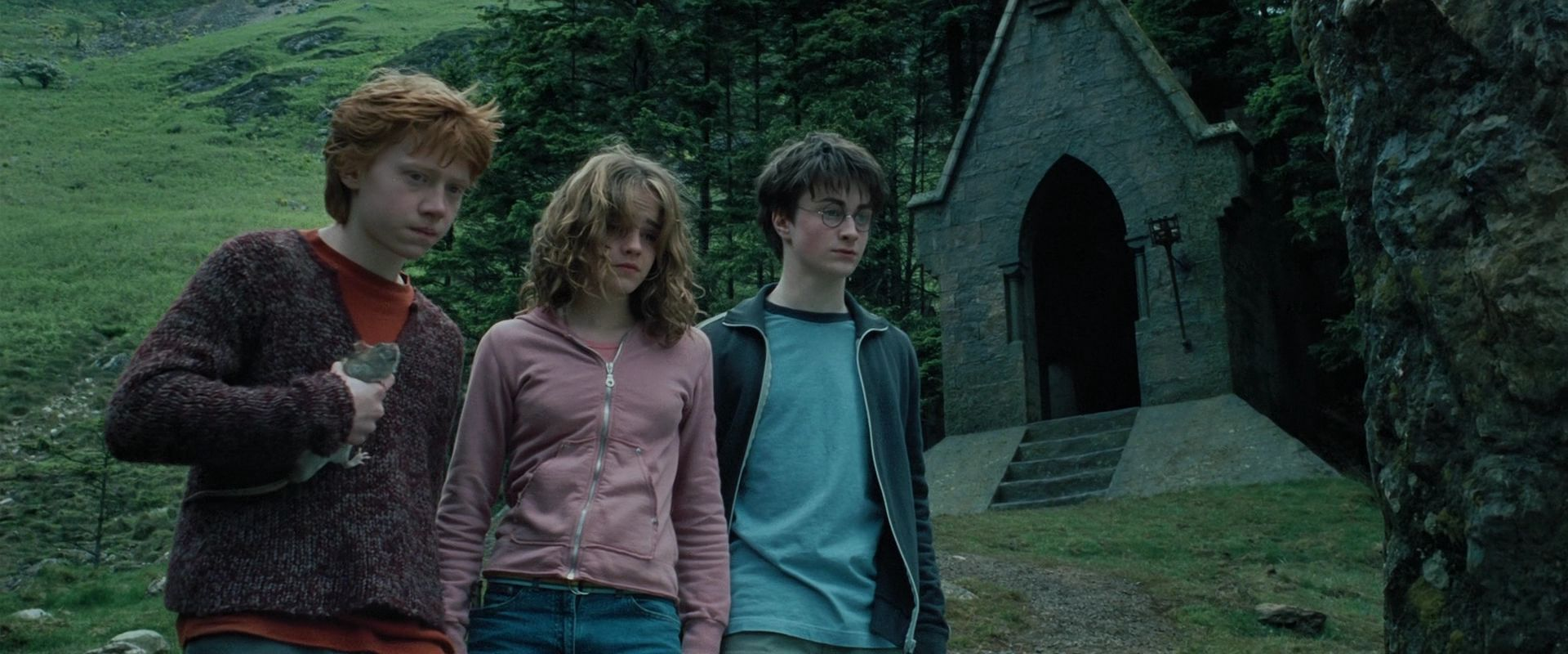 Resultado de imagem para harry potter and the prisoner of azkaban