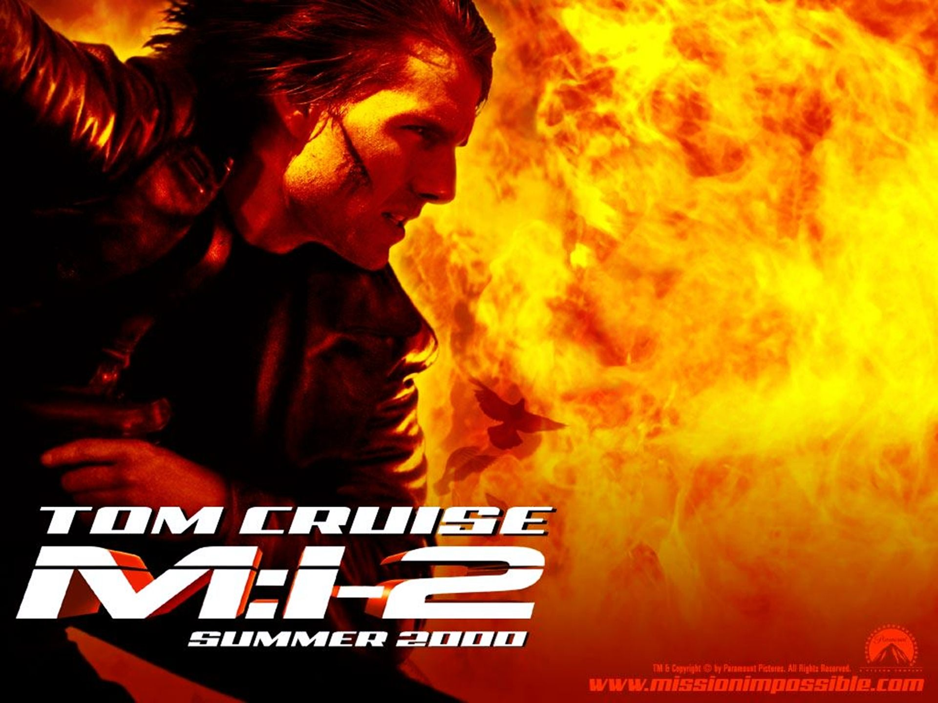 Eppler Ranking The Mission Impossible Movies