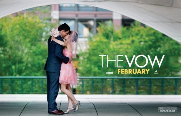 the vow banner