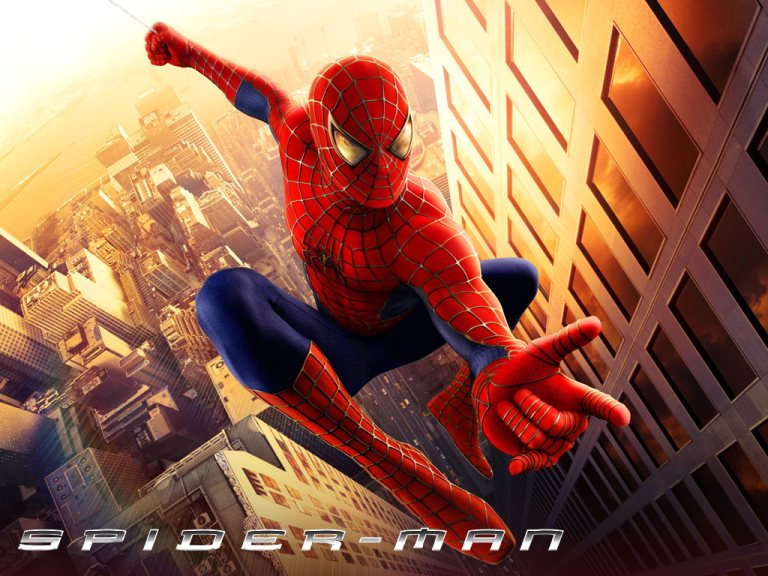 spiderman-hd-wallpaper