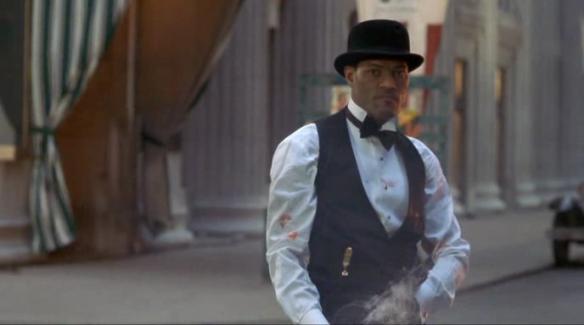 The Acting Black Blogathon – Laurence Fishburne in Hoodlum