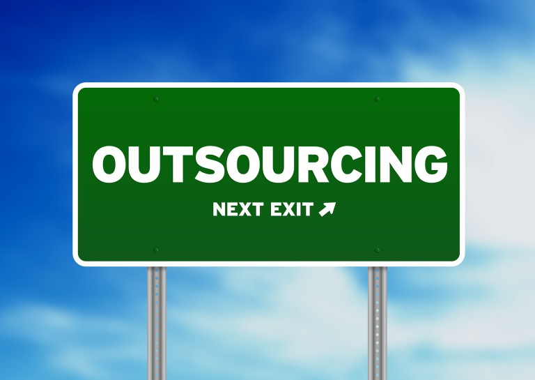 Outsourcing21