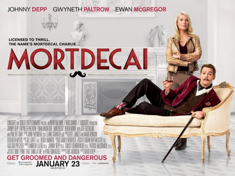 Mortdecai+(2015)+Wallpaper