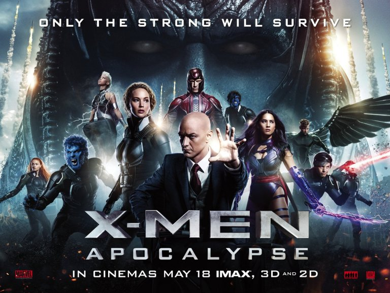 x-men-apocalypse-launch-quad-poster