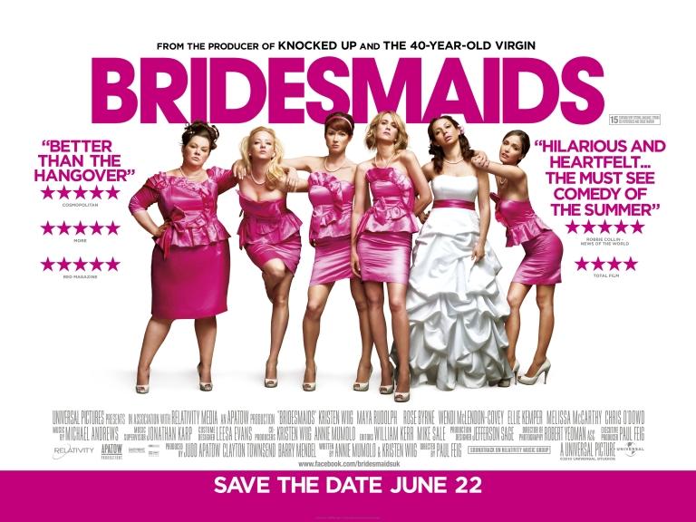 Bridesmaids-Banner