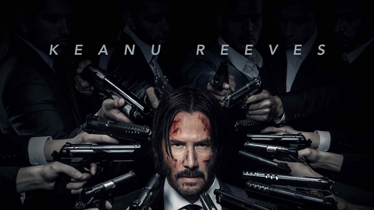 John Wick Chapter 2 Review Kg S Movie Rants
